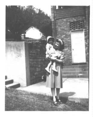 Josephine and Carol