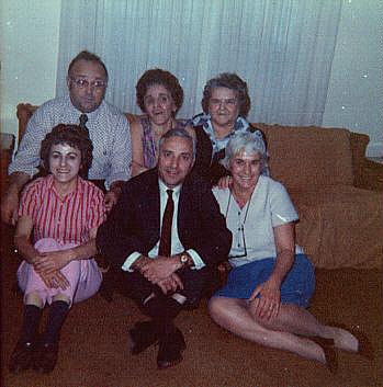 Cacciamani family